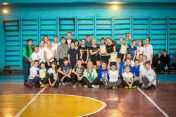 Козацькі розваги, 2016