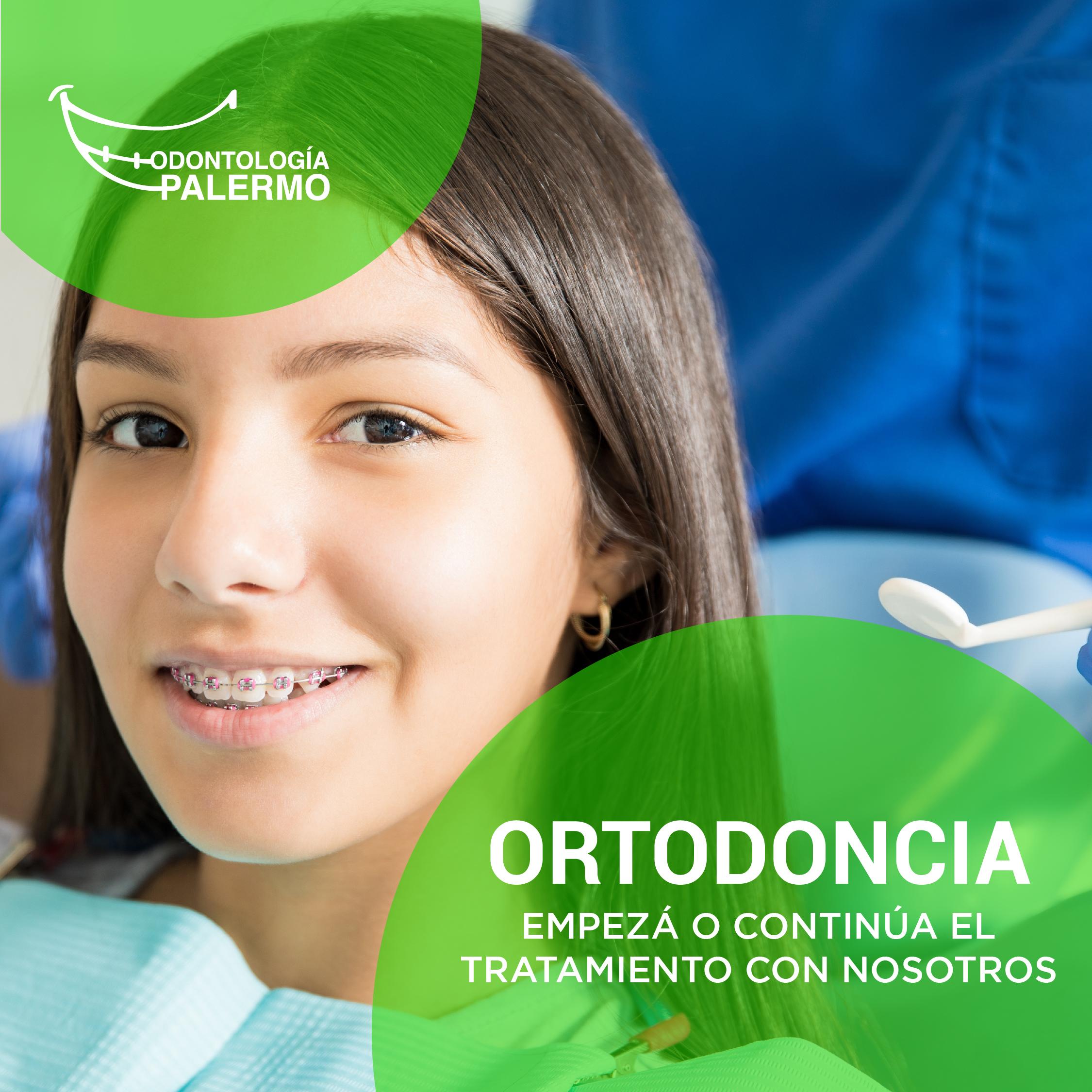 Brackets, Ortodoncia, Ortopedia