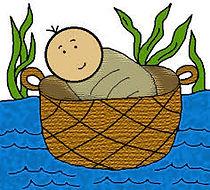 Moshe In His Basket משה בתיבה Marathon!