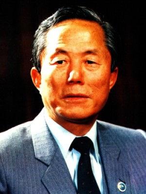 Засновник Таеквон-До Генерал Чой Хонг Хі.