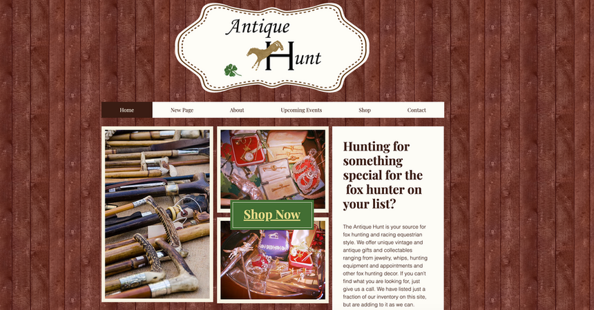 The Antique Hunt Virginia