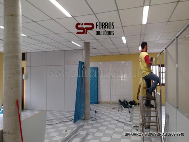 salas de divisorias para empresas na lap