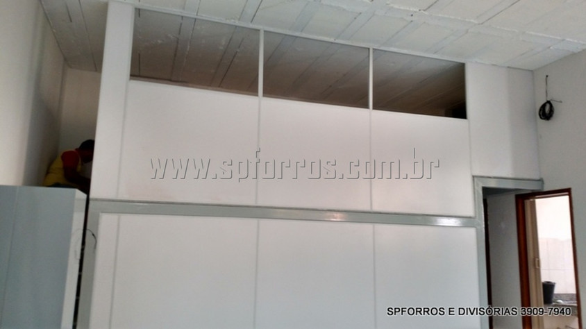 divisorias para escritorio em interlagos