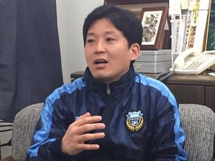 【インタビュー】天野春果氏(川崎フロンターレ プロモーション部長)