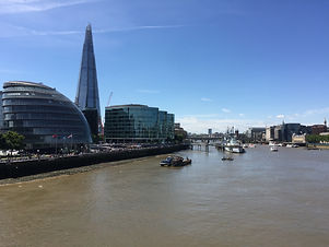 london architecture  shard