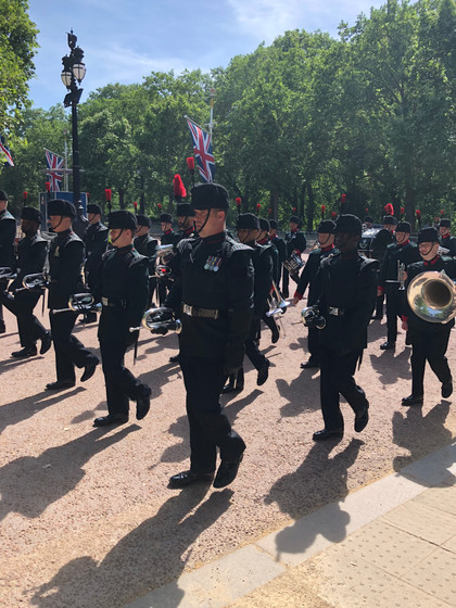 Rifle  Regiment