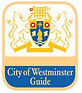 link to city of westmister guides  website