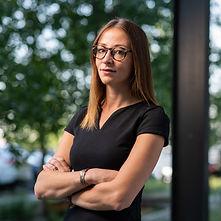Ashley Picillo, Founder & CEO - Point Se