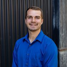 Tim Berggren, Senior Consultant - Point