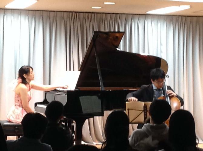 桜さくら・ユニバーサル・コンサート終了しました