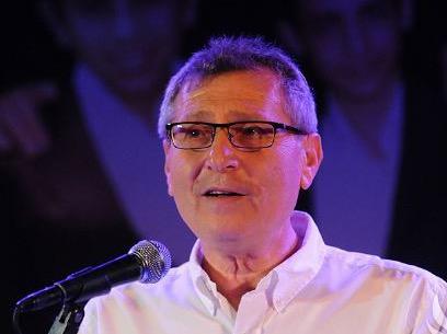 Shmuel Melman - Founder