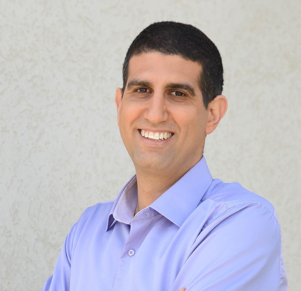 Yossi Levi - CEO, Board member