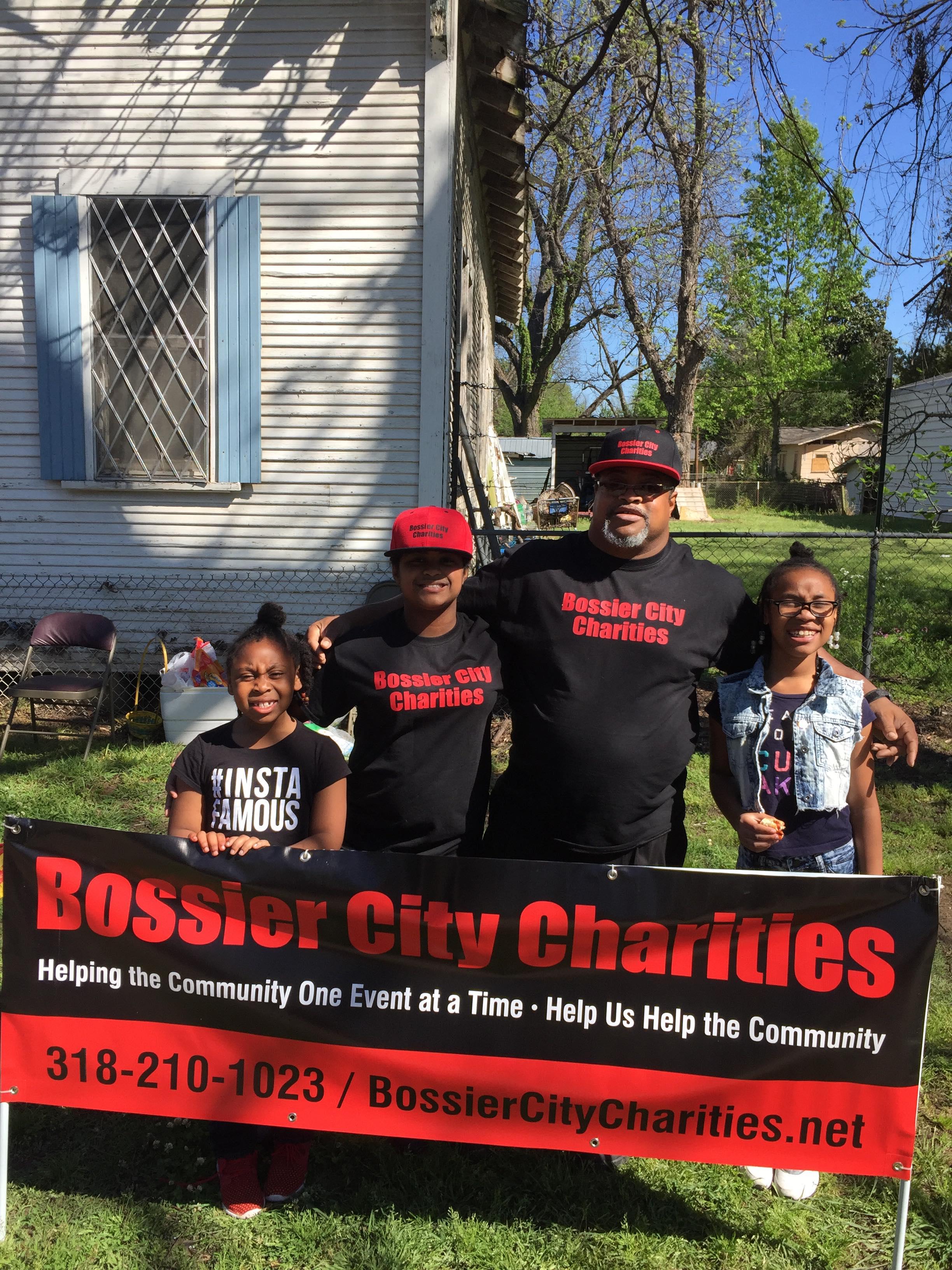 Bossier Charities