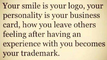 Our Advice: Your Smile