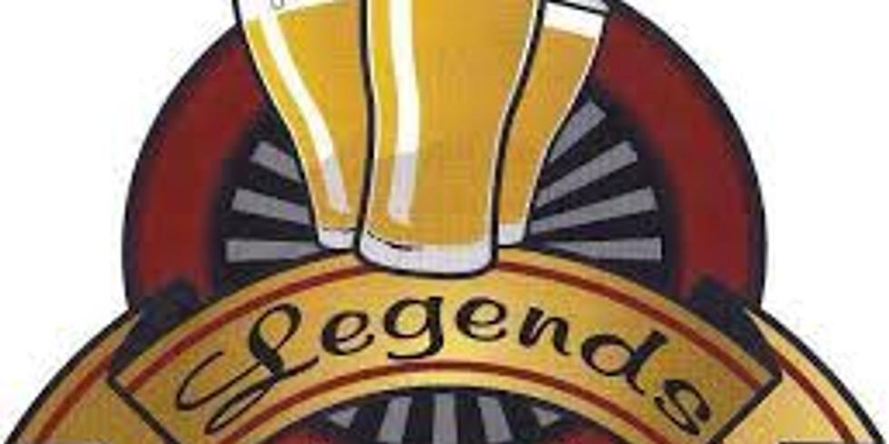 APR 18, Old School Sundays @ Legends