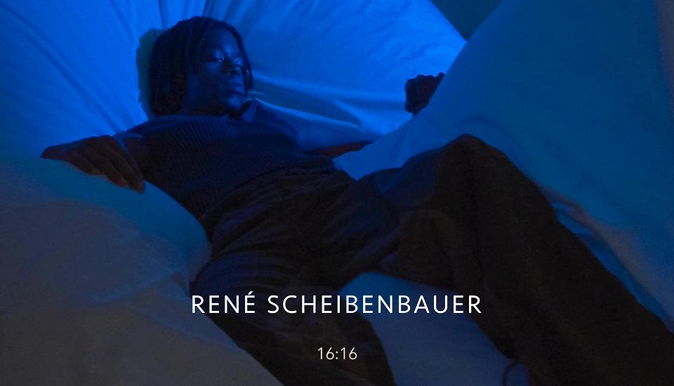 René Scheibenbauer Autumn Winter 2021