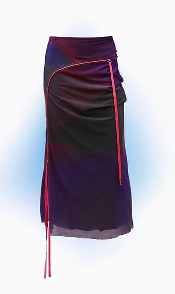 Anya Gorkova Edition Mesh Skirt