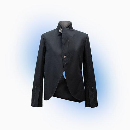 Asymmetric Möbius Jacket