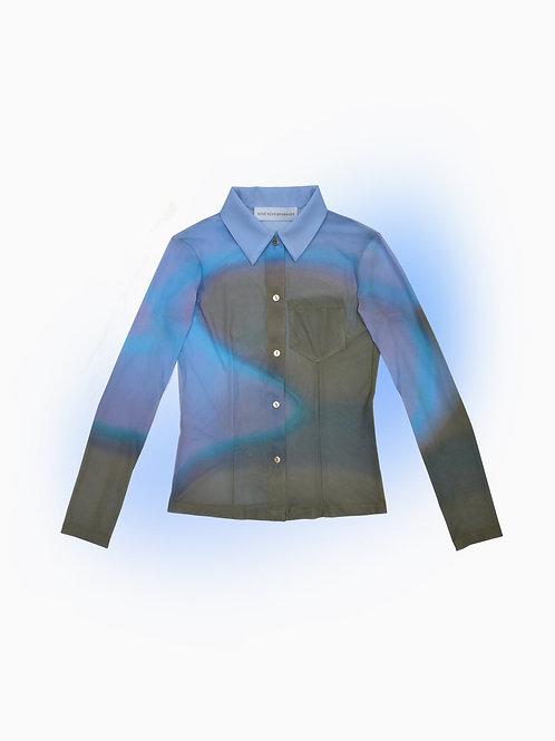 Anya Gorkova Edition Mesh Shirt
