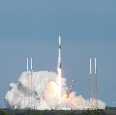NASA | SpaceX