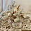 Thumbnail: Victorian Miniature Tea Set- FREE SHIPPING!