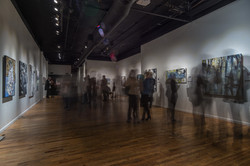 Crossover Exhibition