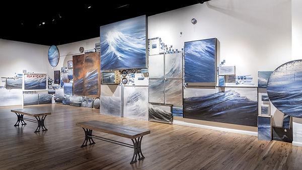 JonathanSaiz Colorado Coastal Installati