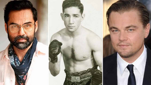 DiCaprio's production house, Abhay Deol's content company tie up for boxer's biopic