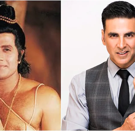 Arun Govil To Be Once Again Seen As Lord Ram In Akshay Kumar's Oh My God 2