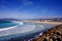 Tarifa Beach/ Tarifa Playa