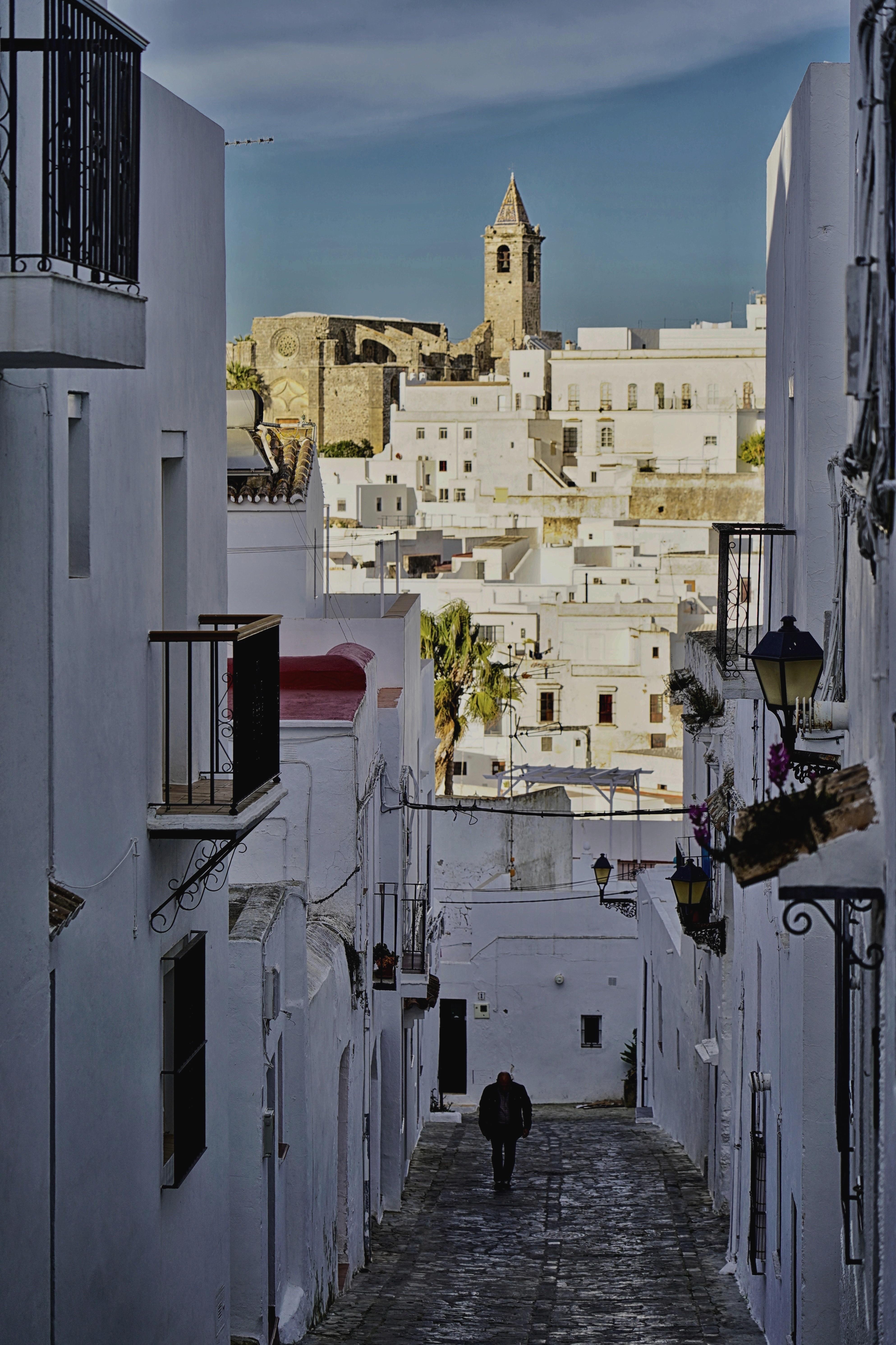 Calle Juan de Sevilla