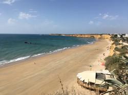 Conil North Beach / Playas Norte