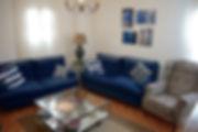 Casa Colina Blanca Lounge