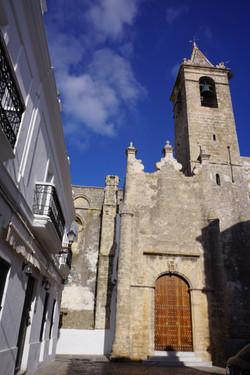 Church / Iglesia Divino Salvador