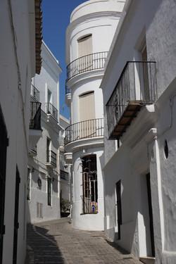 Calle José Castrillón