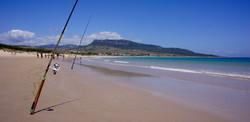 Bolonia Beach / Bolonia Playa