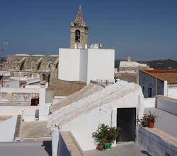 View from Castle / Desde castillo