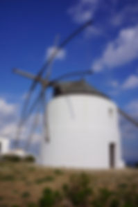 Vejer windmill