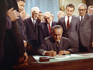 50th Anniversary of Fair Housing Act