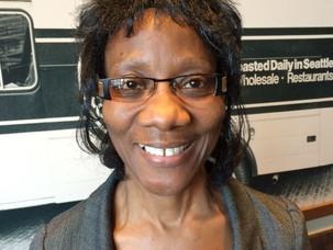 Resident Spotlight: Michelle Dowl