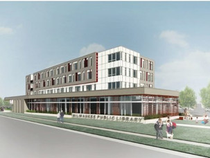 Mill Road Library redevelopment gets low-income housing tax credits