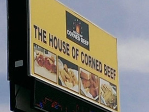 House of Corned Beef