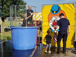 National Night Out Brings Community Together