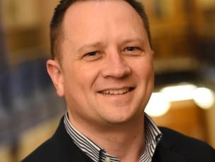 Paul Williams named Choice Neighborhood Coordinator