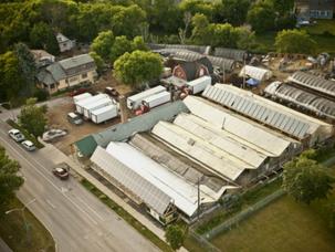 Ultimate Farm Collaborative Coming to Neighborhood