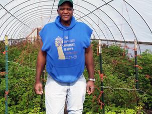 Growing Power: Farm to Table