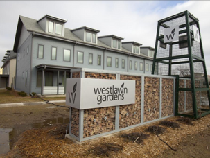 Westlawn housing development sparks neighborhood growth efforts