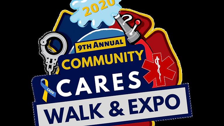 Community C.A.R.E.S. Walk & Expo