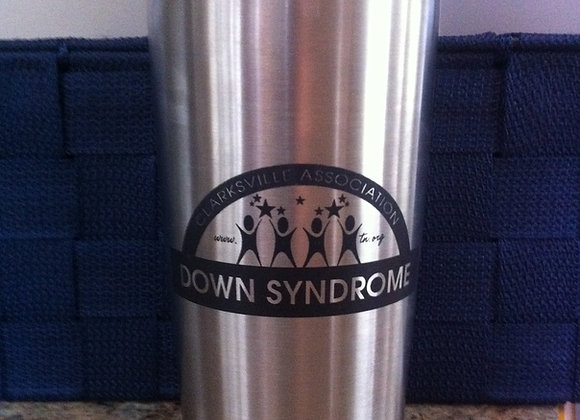 CADS Stainless Steel Insulated Travel Cup