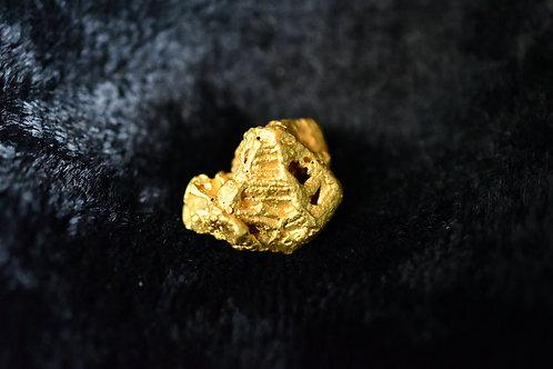 Gold Pyramid Termination (Australia)